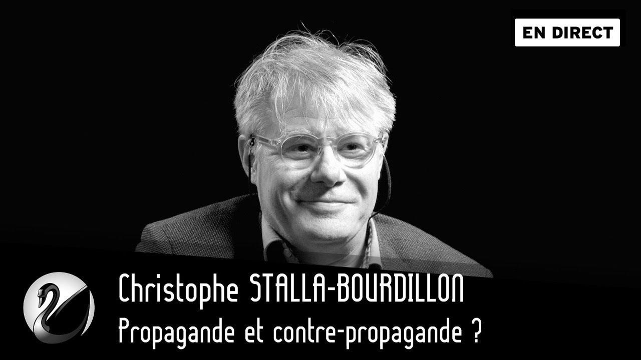 Christophe Stalla-Bourdillon : Propagande et contre-propagande ?